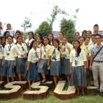 05/2015: Third semester of WEN-scholarship at the ESSU Salcedo