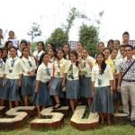 05/2015: Drittes Stipendiensemester an der ESSU Salcedo