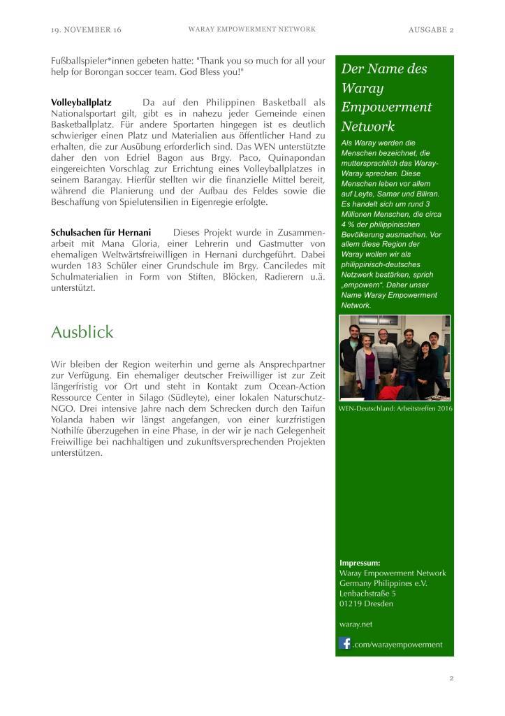 Newsletter 2, November_19112016_02